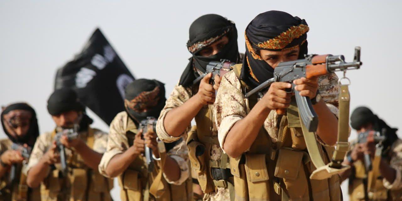 سرنوشت جنگجویان خارجی عضو داعش؟