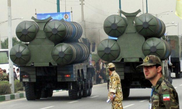 دلایل مخالفت روسیه با تمدید تحریمهای تسلیحاتی ایران