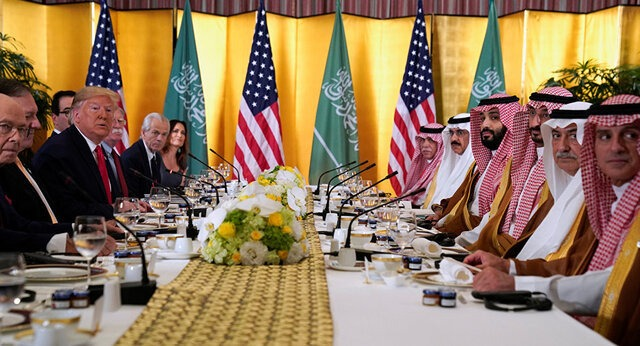 US Presidential Election and  Saudi Leaders' Concerns