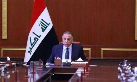 گفتگوی راهبردی آمریکا و عراق با هدف امتیازگیری از دولت الکاظمی