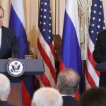 US Impediments on Extending New START Treaty with Russia