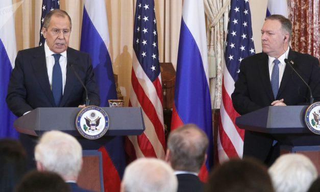 مانعتراشی آمریکا برای تمدید پیمان استارت جدید با روسیه