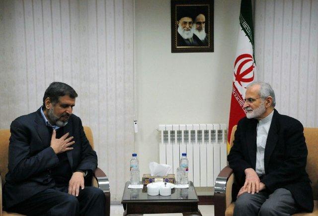 SCFR President Condoles Demise of Ramadan Abdullah