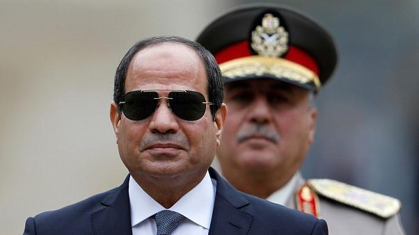 رسانه ها؛ تنش سیسی و لیبی و…