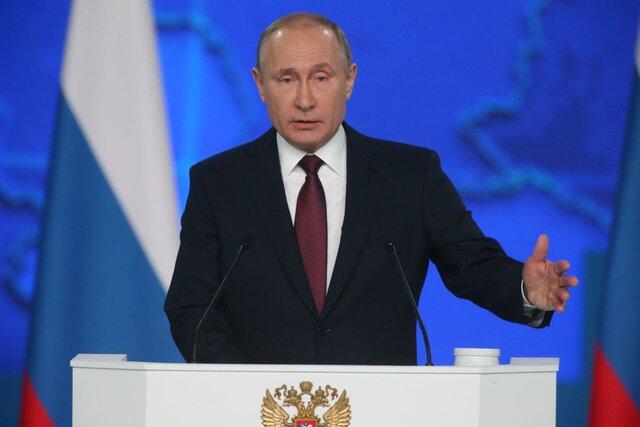 تقویت موقعیت جهانی روسیه