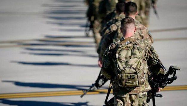 ابعاد و پیامدهای خروج نیروهای آمریکایی از آلمان