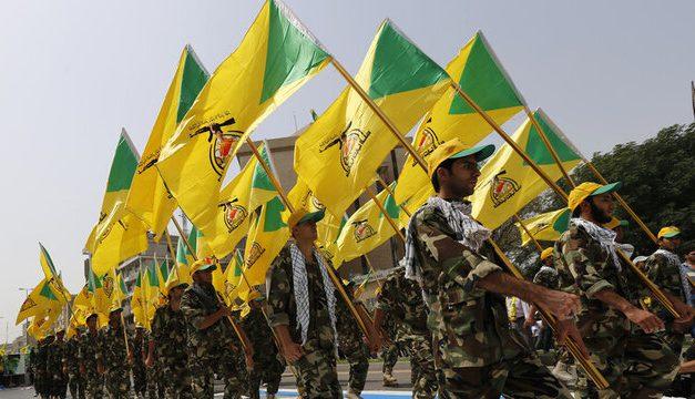 رسانهها: یورش نیروهای عراقی به مقر کتائب حزبالله با کمک آمریکا و…
