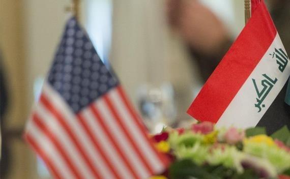 رسانه ها؛گفتگوی آمریکا و عراق: کاهش یا خروج نیرو و…