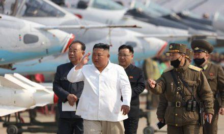 شکست سیاست ترامپ و بحران جدید در شبهجزیره کره