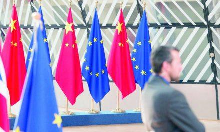 تحولات هنگکنگ و رویکرد متقابل چین و اروپا