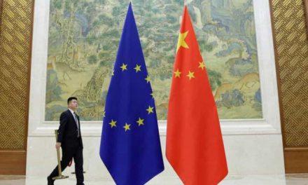 رسانه ها؛کاهش تنش با چین در دستور کار و…