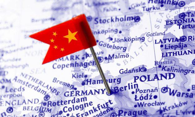 نگرانی اروپا از وابستگی به تجارت و سرمایهگذاری چین