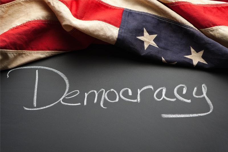 تاکتیکهای ترامپ خطری جدی برای دمکراسی آمریکا
