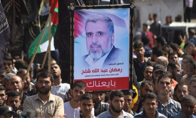 Late Ramadan Abdullah's Effective Role in Palestinian Resistance