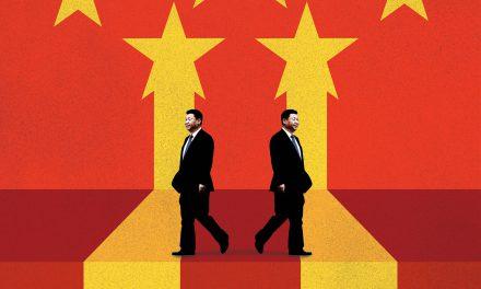 مسیر دوگانه بلندپروازیهای جهانی چین