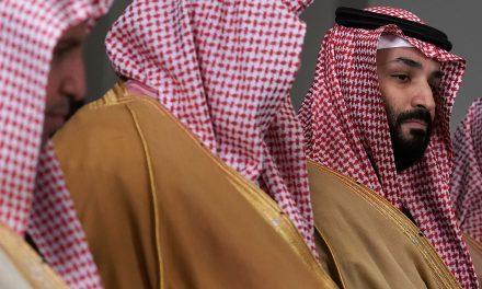 چالشهای پیشروی پادشاهی عربستان