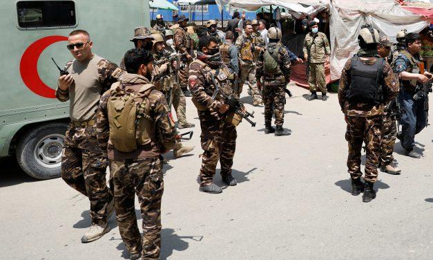 خشونتهای اخیر افغانستان و آینده توافق صلح
