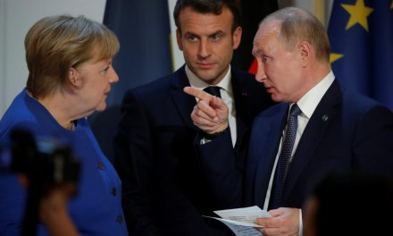 اوکراین و بنبست غرب با پیشنهاد روسیه