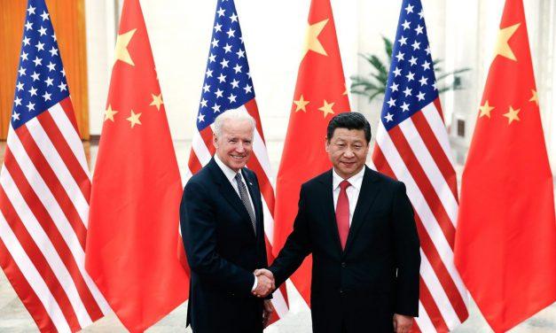 رویکرد بایدن به روابط با چین چگونه خواهد بود؟