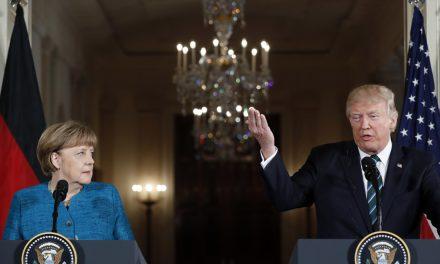 پیامدهای اقدام ترامپ در خروج نیروهای آمریکا از آلمان