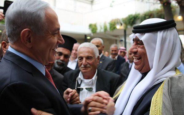 سازش مخفیانه رژیم صهیونیستی و برخی رژیمهای عربی؟