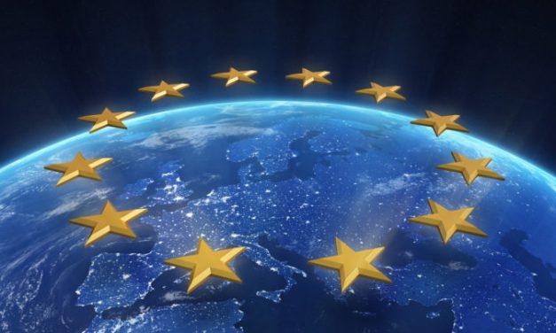 موانع تحقق راهبرد جهانی اتحادیه اروپا