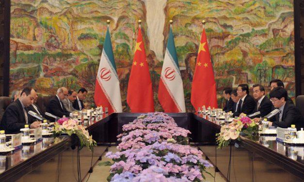 رفع تحریم تسلیحاتی ایران؛ فرصتی برای چین