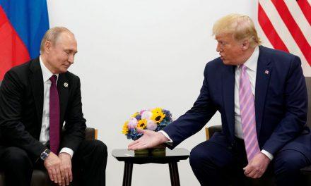 پیامدهای دعوت ترامپ از پوتین به گروه 7