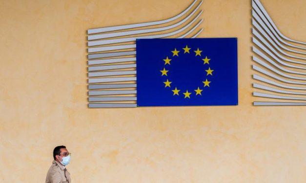 تأثیر بحران کرونا بر طرح دفاع مشترک اروپایی