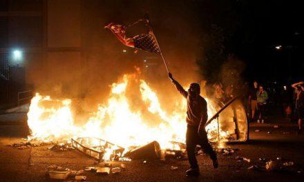 پیامدهای راهبردی بحرانهای اخیر در آمریکا