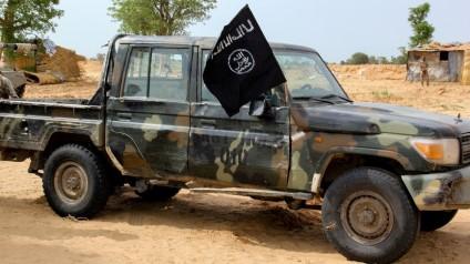 آفریقا و تهدید فزاینده داعش