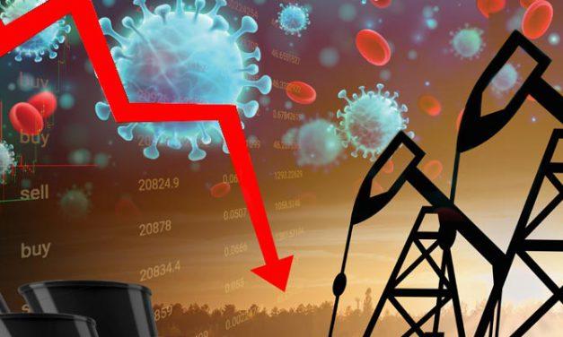 تاثیر بحران کرونا و سقوط قیمت نفت بر ژئوپلیتیک خاورمیانه