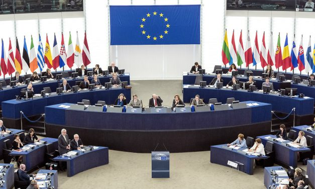 Europe's Instrumental Approach towards Sanctions, Human Rights