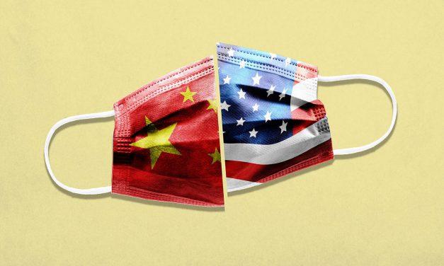 پیامدهای کووید-19 و انتخابات آمریکا بر روابط پکن – واشنگتن