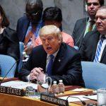 چرایی و چگونگی تحریم تسلیحاتی ایران از منظر آمریکا