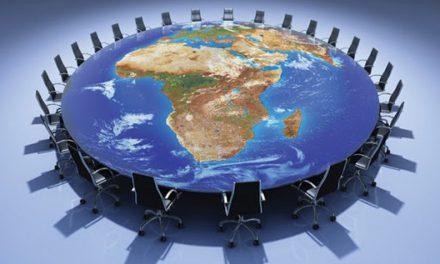 وظیفه سازمان ملل در جلوگیری از فروپاشی نظام بینالملل