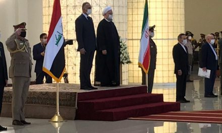 Priority of Iran and Iraq; Continuation and Strengthening of Strategic Relations