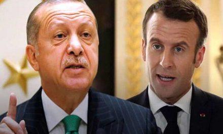 دلایل تشدید تنش اروپا – ترکیه در لیبی