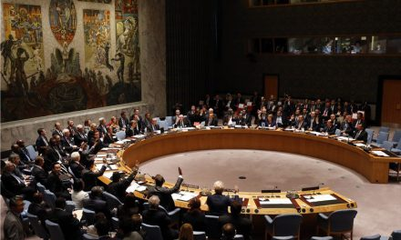 "Reasons for UNSC ""Stop the Conflict"" Resolution Ineffectiveness"