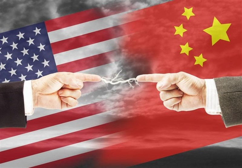 Expanse of US-China Confrontations and Tensions