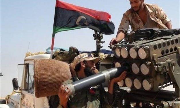 رسانه ها؛ بسته های پیشنهادی برای حل بحران لیبی و…