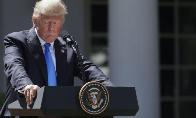 رسانه ها؛ ترامپ و نژادپرستی و چین و…