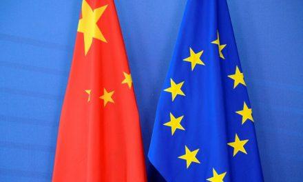 مشکل اروپا و چین؛ نظارت بر سرمایهگذاری و کمک دولتی