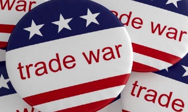 ادامه جنگ تعرفهای – تجاری آمریکا با یا بدون ترامپ
