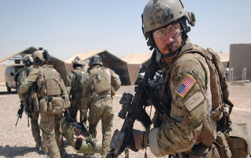 Unresolved Prospect of US Withdrawal from Afghanistan