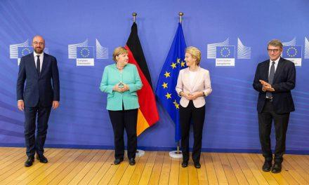 گام اخیر اتحادیه اروپا در راستای حفظ وحدت و همبستگی