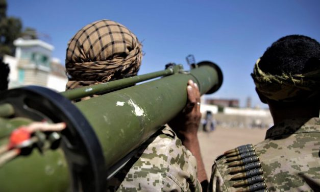 Ansarullah's Military Strategy towards Saudi Coalition