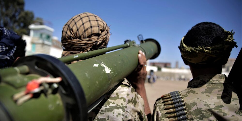 راهبرد نظامی انصارالله در قبال ائتلاف سعودی
