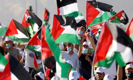 از اتحاد دوباره فلسطینیها تا گرم شدن روابط ترکیه و قطر