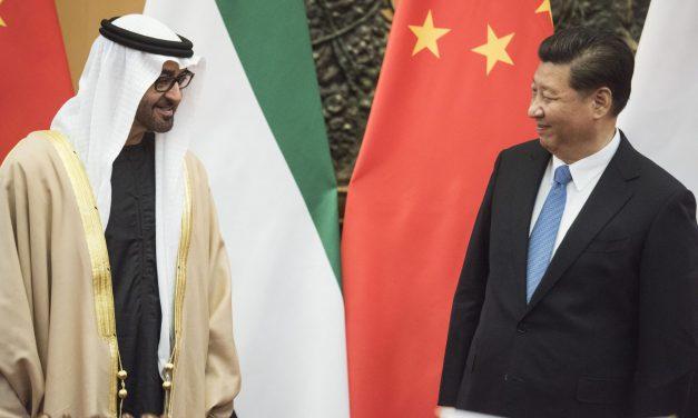 چین به دنبال رویکرد متوازن در خاورمیانه